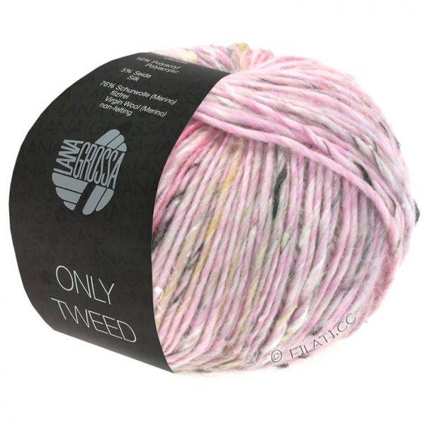 101 - pink/natural/gray