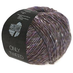 103 - violet/natural/brown gray